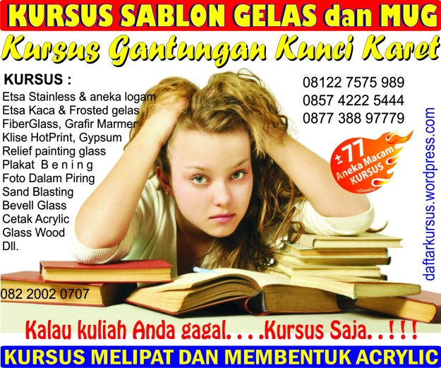 Http://www.praktisisablon.wordpress.com / Website Ini Di
